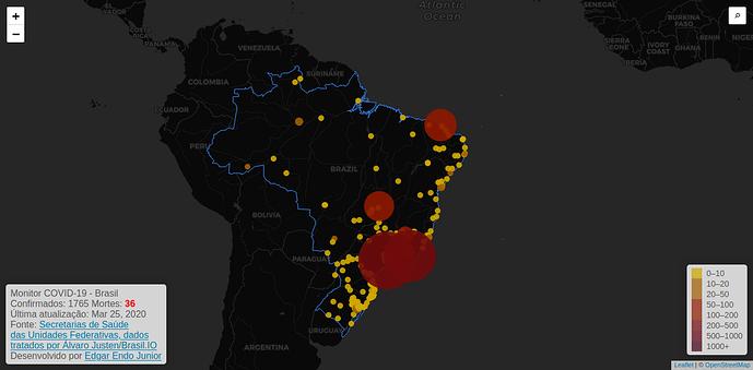 Screenshot_2020-03-25 Mapa COVID 19 no Brasil - Por Município - Fonte Brasil IO